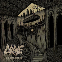 Grave. Out Of Respect For The Dead (CD)