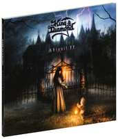 King Diamond. Abigail II: The Revenge (CD)