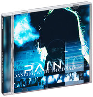 Pain. Dancing With The Dead (CD)