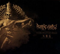 Rotting Christ. Their Greatest Spells (2 CD)