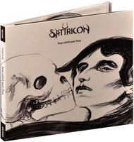 Satyricon. Deep Calleth Upon Deep (CD)