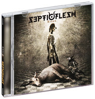 Septicflesh. Titan (CD)