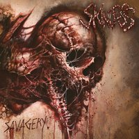 Skinless. Savagery (CD)