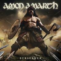 Amon Amarth. Berserker (CD)