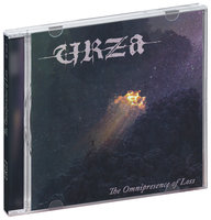 Audio CD Urza. The Omnipresence Of Loss