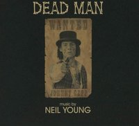 Young, Neil / Music from and Inspired by the Motion Picture Dead Man: A Film By Jim Jarmus (CD)