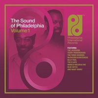 Сборник. The Sound of Philadelphia Vol. 1 (2 LP)