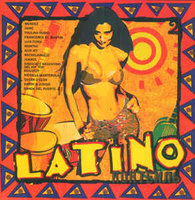 Audio CD Latino Коктейль 2