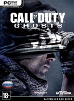 товар Call of Duty: Ghosts