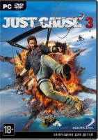 товар Just Cause 3. Limited Edition. Русская версия
