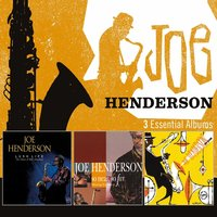 Audio CD Joe Henderson. Essential Albums