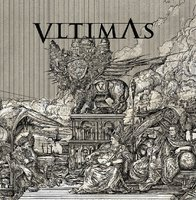 Vltimas. Something Wicked Marches In (CD)