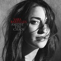 Sara Bareilles. Amidst the Chaos (CD)