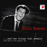 DVD + Audio CD Ezio Bosso. ...And The Things That Remain