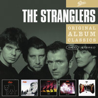 The Stranglers. Original Album Classics (5 CD)