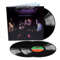 Crosby, Stills, Nash & Young. 4 Way Street (Expanded Edition) (3 LP)