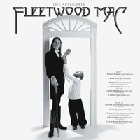 Fleetwood Mac. The Alternate Fleetwood Mac (LP)