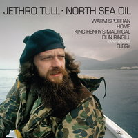 Jethro Tull. North Sea Oil (LP)