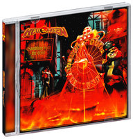 Helloween. Gambling With The Devil (CD)