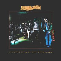 Audio CD Marillion. Clutching At Straws