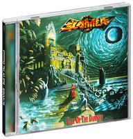 Scanner. Ball of the Damned (CD)