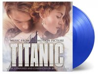 James Horner. Titanic. Music From The Motion Picture (2 LP)