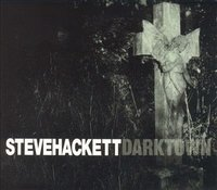 Hackett Steve. Darktown (CD)