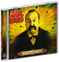 Mr. Big. ...The Stories We Could Tell (CD)