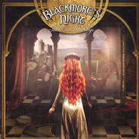 Blackmore's Night. All Our Yesterdays (LP)