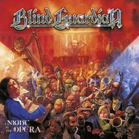 Blind Guardian. A Night At The Opera (2 LP)