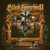 Blind Guardian. Imaginations From The Other Side (2 LP)