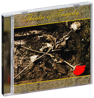 Theatre Of Tragedy. Theatre Of Tragedy (CD)