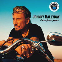 LP Johnny Hallyday. Ca Ne Finira Jamais (Limited Edition) (LP)