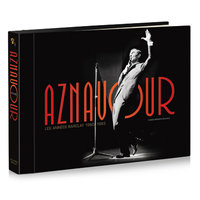 Audio CD Charles Aznavour. Les Annees Barclay