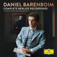 Audio CD Daniel Barenboim. Complete Berlioz Recordings On Deutsche Grammophon