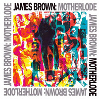 LP James Brown. Motherlode (LP)