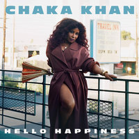 Audio CD Chaka Khan. Hello Happiness