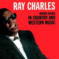 LP Ray Charles. Modern Sounds In Country And Western Music (LP)