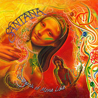 LP Santana. In Search Of Mona Lisa (LP)