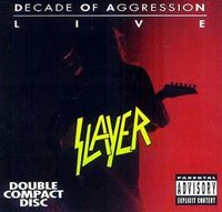 Slayer. Live Decade Of Aggression (2 CD)