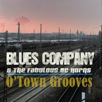 Audio CD Blues Company. O'Town Grooves