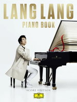 Lang Lang. Piano Book (Limited Score Edition) (2 CD)