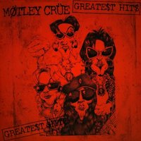 LP Motley Crue. Motley Crue: Greatest Hits (LP)