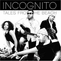 Audio CD Incognito. Tales From The Beach