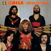 Omega. Anthology 1968-1979 (2 CD)