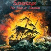 Audio CD Savatage. The Wake Of Magellan