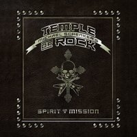 DVD + Audio CD Michael Schenker's Temple Of Rock. Spirit On A Mission (Deluxe Edition)
