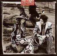 The White Stripes. Icky Thump (CD)