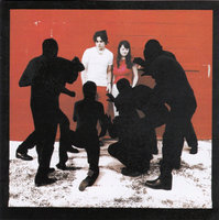The White Stripes. White Blood Cells (CD)