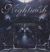 LP Nightwish. Imaginaerum (LP)